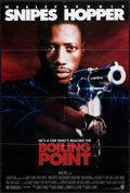 """Movie Posters:Action, Boiling Point & Others Lot (Warner Brothers,1993). One Sheets (4) (27"""" X 40"""", 27"""" X 41"""") DS. Action.. ... (Total: 4 Items)"""