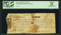 Colonial Notes:Massachusetts, Massachusetts May 25, 1775 10s PCGS Apparent Very Fine 25.. ...