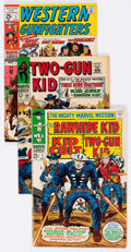 Silver Age (1956-1969):Western, Marvel Silver Age Western Comics Group of 10 (Marvel, 1960s)Condition: Average VF/NM.... (Total: 10 Comic Books)