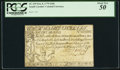 Colonial Notes:South Carolina, South Carolina February 8, 1779 $100 PCGS About New 50.. ...
