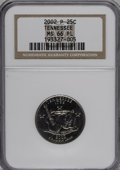 2002-P 25C Tennessee MS66 Prooflike NGC....(PCGS# 14004)