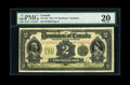 Canadian Currency: , DC-22d $2 1914.. ...
