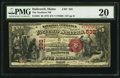 National Bank Notes:Maine, Hallowell, ME - $5 1875 Fr. 404 The Northern NB Ch. # 532. ...