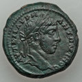 Ancients:Roman Provincial , Ancients: THRACE. Odessus. Elagabalus (AD 218-222). AE26 (10.99gm).Choice VF, smoothing....