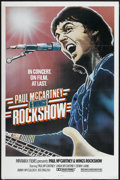 "Movie Posters:Rock and Roll, Rockshow (Miramax, 1980). One Sheet (27"" X 41""). Rock and Roll. ..."