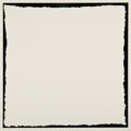 Fine Art - Work on Paper:Print, Carole Conde (b. 1940). Paper Replacement, 1974. Lithographon wove paper. 23 x 23 inches (58.4 x 58.4 cm) (sheet). R.T....