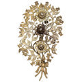 Estate Jewelry:Brooches - Pins, Diamond, Gold, Silver Brooch. ...