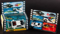 """Movie Posters:James Bond, Corgi Juniors The Spy Who Loved Me Vehicles (Corgi, 1977). British Die-Cast Toy Vehicles in Original Packaging (2) (5.25"""" X ... (Total: 2 Items)"""