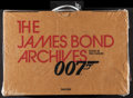 """Movie Posters:James Bond, The James Bond Archive by Paul Duncan (Taschen, 2012). Hardcover Book in Original Case (Multiple Pages, 12.5"""" X 18.75"""" X 2.5..."""