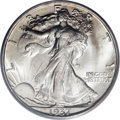 Walking Liberty Half Dollars, 1937-S 50C MS67 PCGS....