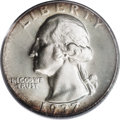 Proof Washington Quarters, 1937 25C PR67 PCGS....