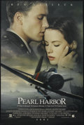 "Movie Posters:Action, Pearl Harbor (Buena Vista, 2001). International One Sheet (27"" X40"") Style B. DS. Action. ..."