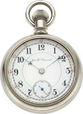 Timepieces:Pocket (pre 1900) , John H. Kincaid Canadian School Of Horology 18 Size. ...