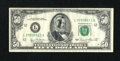 Error Notes:Ink Smears, Fr. 2120-L $50 1981 Federal Reserve Note. Extremely Fine-AboutUncirculated.. ...
