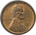 Lincoln Cents, 1920-D 1C MS65 Red PCGS....