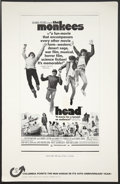 Movie Posters:Rock and Roll, Head (Columbia, 1968). Pressbook (Multiple Pages). Rock and Roll....