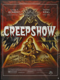 """Movie Posters:Horror, Creepshow (Warner Brothers, 1982). French Grande (47"""" X 63""""). Horror...."""