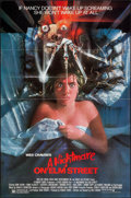 "Movie Posters:Horror, A Nightmare on Elm Street (New Line, 1984). One Sheet (27"" X 41""). Horror.. ..."