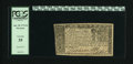 Colonial Notes:Maryland, Maryland April 10, 1774 $4 PCGS Very Fine 35....