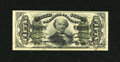 Fractional Currency:Third Issue, Fr. 1331 50c Third Issue Spinner with McClung Courtesy Autograph Choice About New....