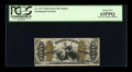 Fractional Currency:Third Issue, Fr. 1373 50c Third Issue Justice PCGS Choice New 63PPQ....