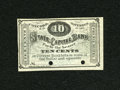 Obsoletes By State:New Hampshire, Concord, NH- Phenix Hotel State Capital Bank 10¢ November 1, 1862. ...