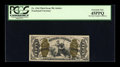 Fractional Currency:Third Issue, Fr. 1344 50c Third Issue Justice PCGS Extremely Fine 45PPQ....