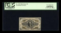 Fractional Currency:Third Issue, Fr. 1254 10c Third Issue PCGS Very Choice New 64PPQ....