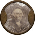 Encased Postage, HB-137 EP-167 24¢ J. Gault About New. ...