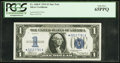 Small Size:Silver Certificates, Fr. 1606* $1 1934 Silver Certificate. PCGS Gem New 65PPQ.. ...