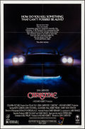 """Movie Posters:Horror, Christine & Other Lot (Columbia, 1983). One Sheets (2) (27"""" X 41""""). Horror.. ... (Total: 2 Items)"""