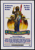 """Movie Posters:Documentary, All This and World War II (Twentieth Century Fox, 1976). One Sheet (27"""" X 41""""). Documentary. Directed by Susan Winslow. With..."""