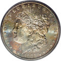 Morgan Dollars, 1883-CC $1 MS67 Prooflike PCGS....