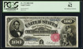 Large Size:Legal Tender Notes, Fr. 179 $100 1880 Legal Tender PCGS New 62.. ...