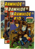 Bronze Age (1970-1979):Western, Rawhide Kid Group (Marvel, 1969-72) Condition: Average FN.... (Total: 36 Comic Books)