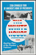 """Movie Posters:Documentary, The White House (Universal, 1960s). One Sheet (27"""" X 41""""). Documentary...."""