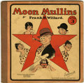 Platinum Age (1897-1937):Miscellaneous, Moon Mullins Series 3 (Cupples & Leon, 1929) Condition: VG....