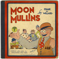Platinum Age (1897-1937):Miscellaneous, Moon Mullins Series 7 (Cupples & Leon, 1933) Condition: VG....