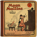 Platinum Age (1897-1937):Miscellaneous, Moon Mullins Series 2 (Cupples & Leon, 1928) Condition: GD-....