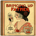 Platinum Age (1897-1937):Miscellaneous, Bringing Up Father #18 (Cupples & Leon, 1930) Condition:VG/FN....