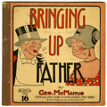 Platinum Age (1897-1937):Miscellaneous, Bringing Up Father #16 (Cupples & Leon, 1929) Condition: VG....