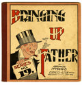 Platinum Age (1897-1937):Miscellaneous, Bringing Up Father #19 (Cupples & Leon, 1931) Condition:VG/FN....