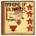 Platinum Age (1897-1937):Miscellaneous, Bringing Up Father #4 (Cupples & Leon, 1921) Condition: VG-....