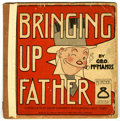 Platinum Age (1897-1937):Miscellaneous, Bringing Up Father #8 (Cupples & Leon, 1924) Condition: GD....