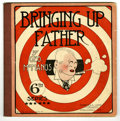 Platinum Age (1897-1937):Miscellaneous, Bringing Up Father #6 (Cupples & Leon, 1922) Condition: VG....