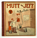 Platinum Age (1897-1937):Miscellaneous, Mutt and Jeff Book 8 (Cupples & Leon, 1922) Condition: VG-....