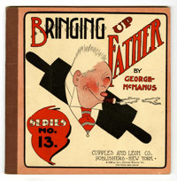 Bringing Up Father #13 (Cupples & Leon, 1928) Condition: FN/VF