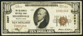 National Bank Notes:Pennsylvania, Sellersville, PA - $10 1929 Ty. 1 The Sellersville NB Ch. # 2667. ...
