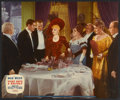 """Movie Posters:Comedy, Every Day's a Holiday (Paramount, 1937). Jumbo Lobby Card (14"""" X17""""). Comedy...."""