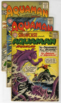 Silver Age (1956-1969):Superhero, DC Silver and Bronze Age Superhero Group (DC, 1960-78) Condition: Average GD+.... (Total: 30)